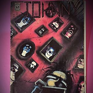 Slave Labor Graphics Other - Johnny The Homicidal Maniac Issues 1 thru 7